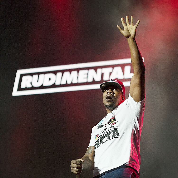 Kendal Calling 2016 day 1 review, Rudimental, Teleman, We Are Scientis