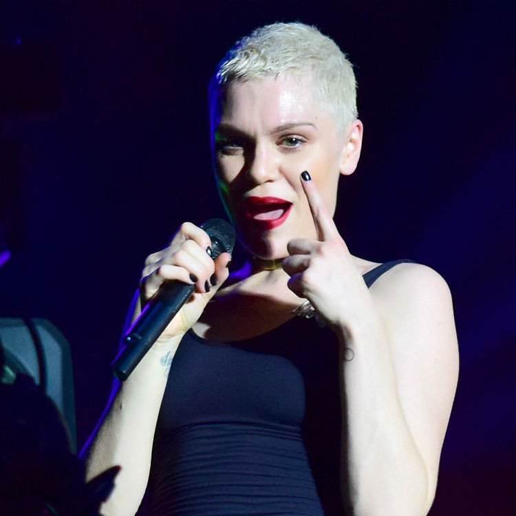 Jessie J new interview, one of greatest singers in America