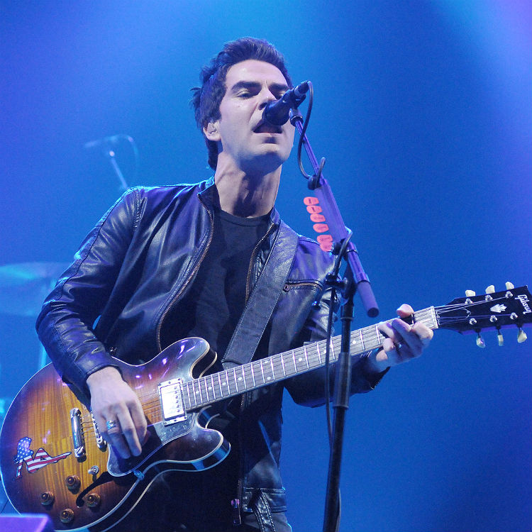 Stereophonics - No More Heartaches / Love Is So Wonderful
