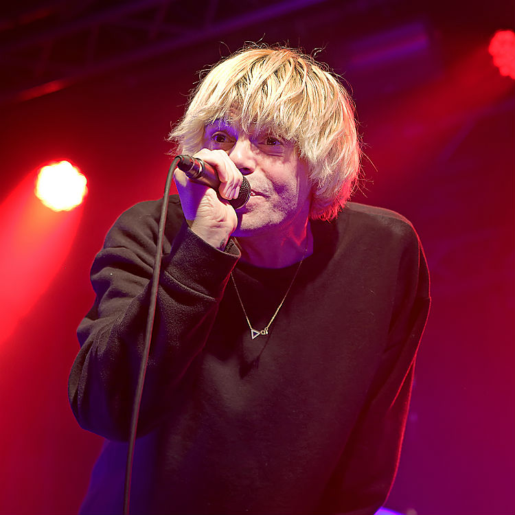 Tim Burgess Tim Peaks Diner line-up for Kendal Calling 2016 revealed