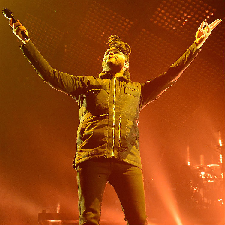 The Weeknd pulls out of supporting Rihanna on tour