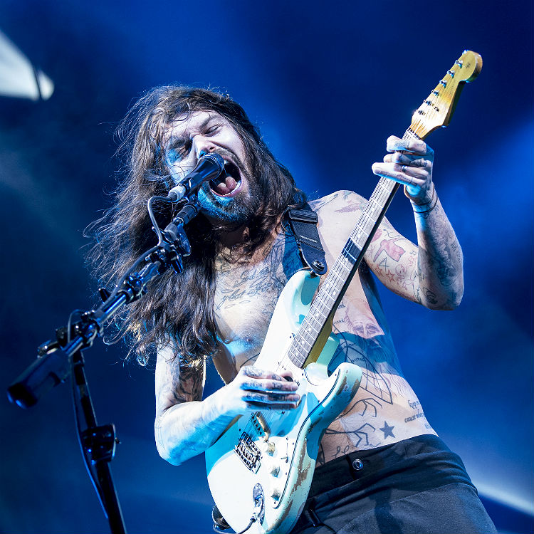 Biffy Clyro acoustic show in Leeds ahead of festival, tickets