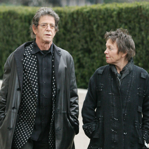 lou reed essay Lou reed's last sunday morning  it is a scandal that this publication permitted this essay to be published reed is to be pitied and do not bother coming up with .