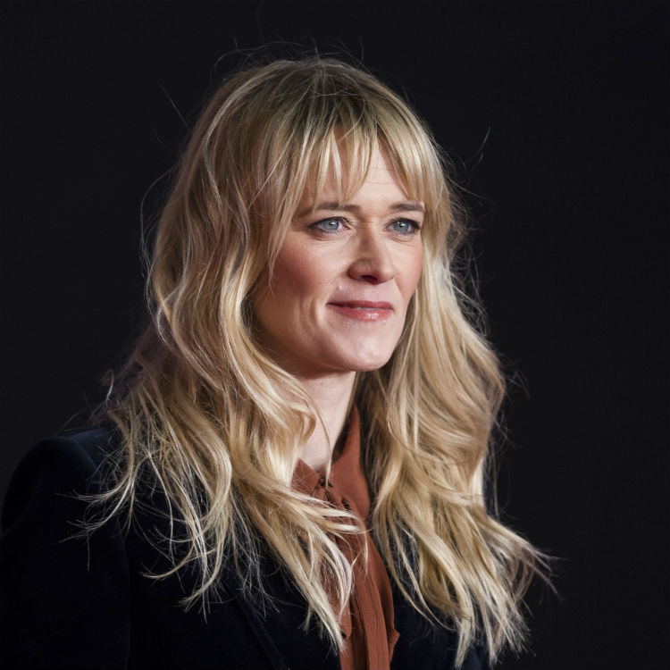 Edith Bowman Virgin Radio breakfast show host, only female host in UK