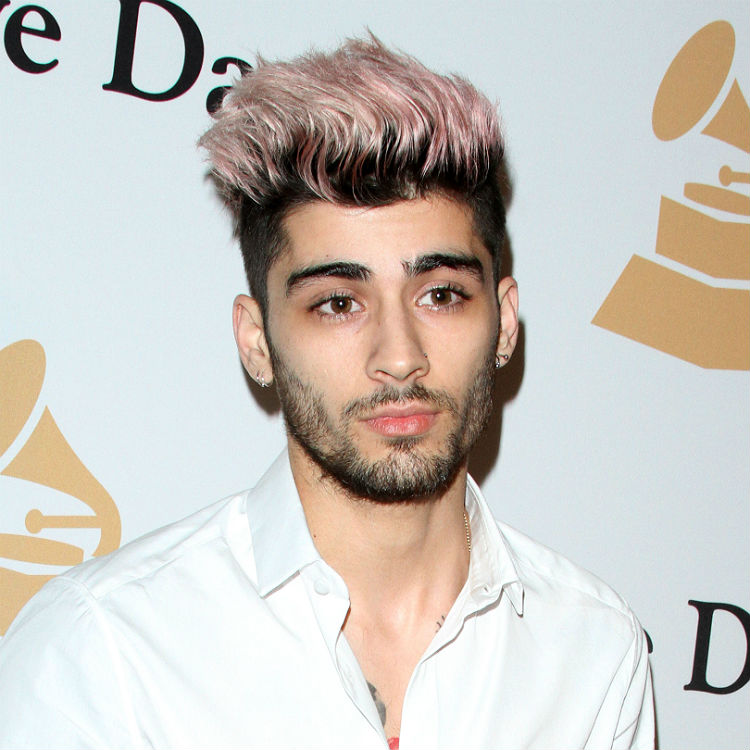 Zayn Malik offers to pay for surgery for fan's cat on Twitter
