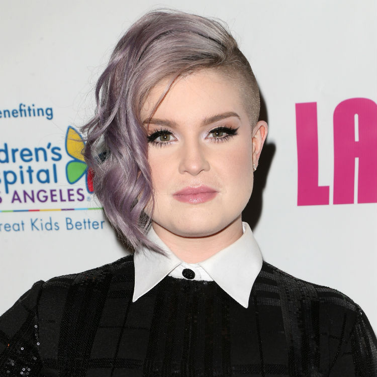 Kelly Osbourne tweets Michelle Pugh number, accuses of elder abuse