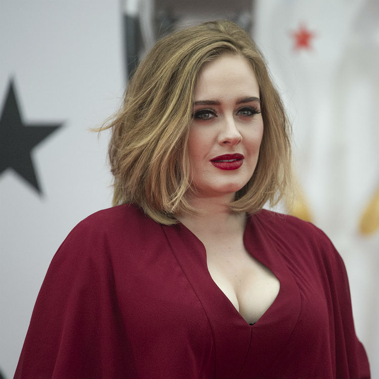 Adele to sign 90 million pound record deal, net worth, 25