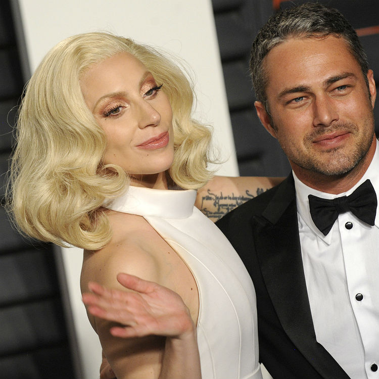 Lady Gaga break from soulmate fiancee Taylor Kinney on Instagram