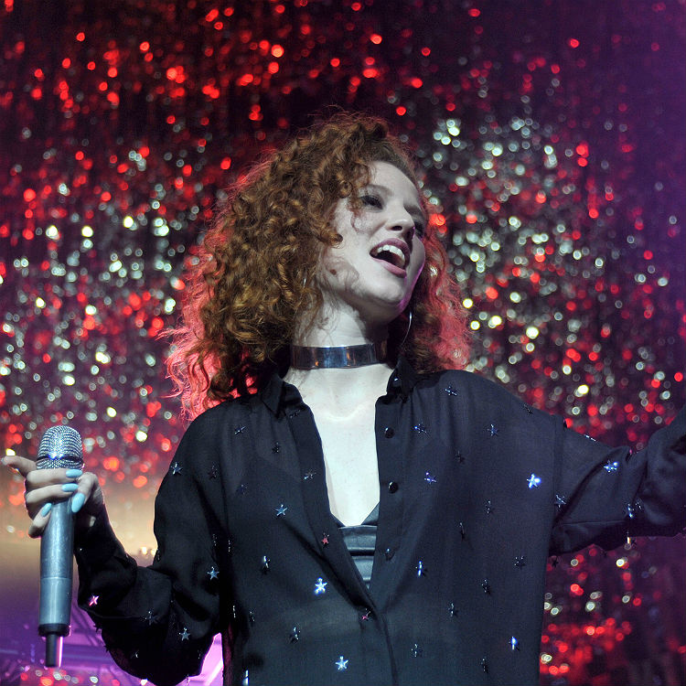 Hold My Hand star Jess Glynne's UK tour tickets on sale here - buy