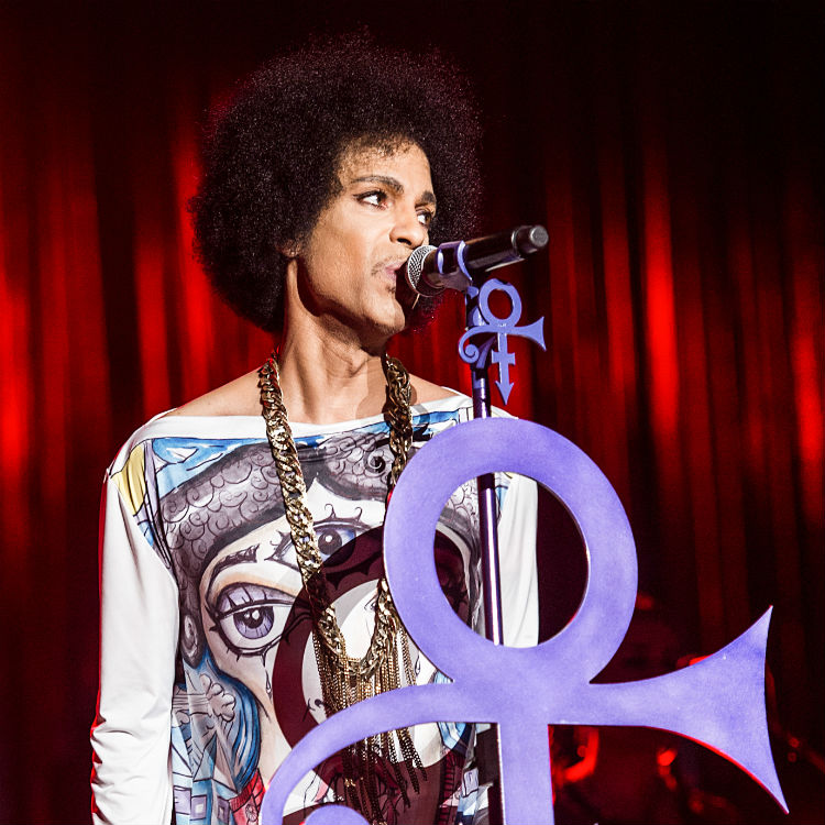 Prince wanted to mentor Chris Brown, despite his assault on Rihanna