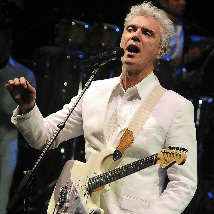 Talking Heads reunion tour & new album rumours denied - Pyscho Killer