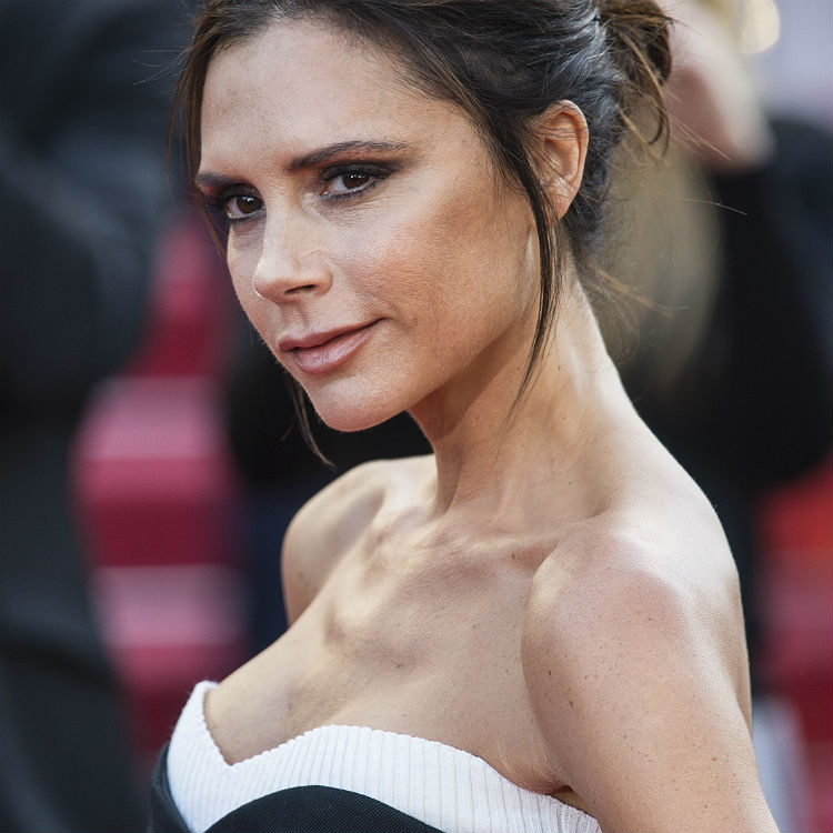 Victoria Beckham hip-hop album leaks - Instagram reaction, perfume
