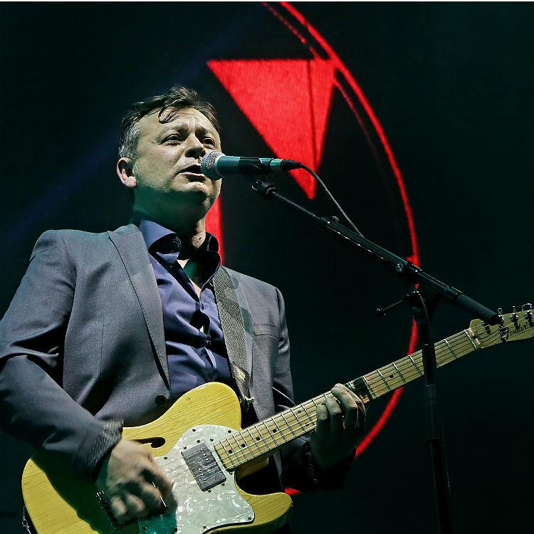 Manic Street Preachers Royal Albert Hall review, setlist, photos, tour