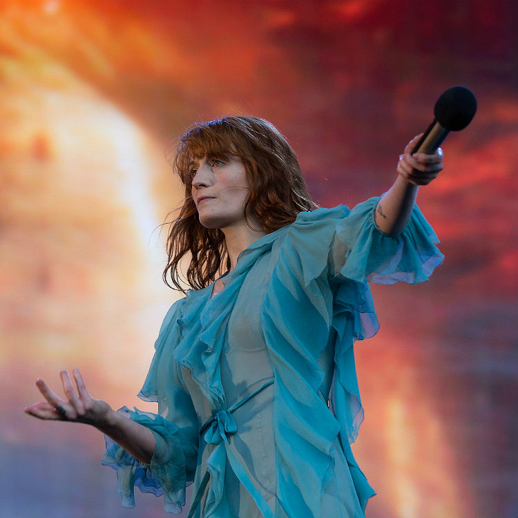 tickets to florence and the machine
