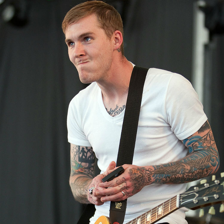 Gaslight Anthem hiatus announced before London show - tickets