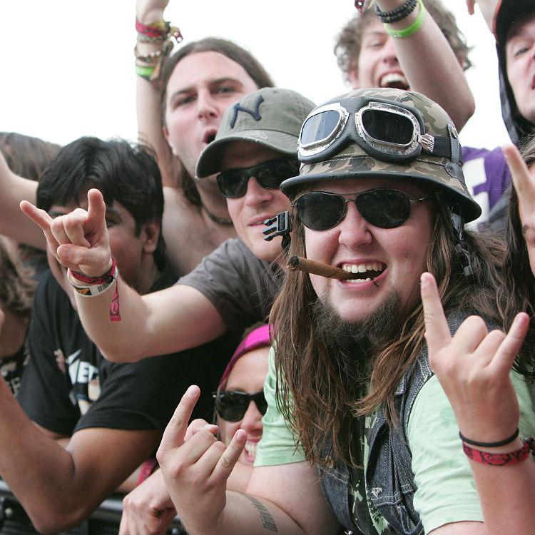 Best metal festivals in the world 2016, Download, Sonisphere, Hellfest