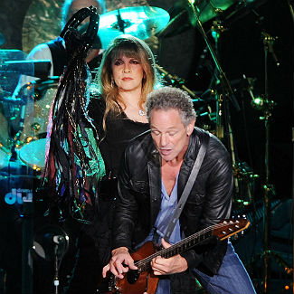 Fleetwood Mac to play UK shows in Autumn 2013