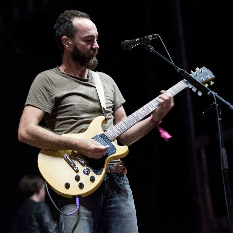 The Shins have posted an unusual video online