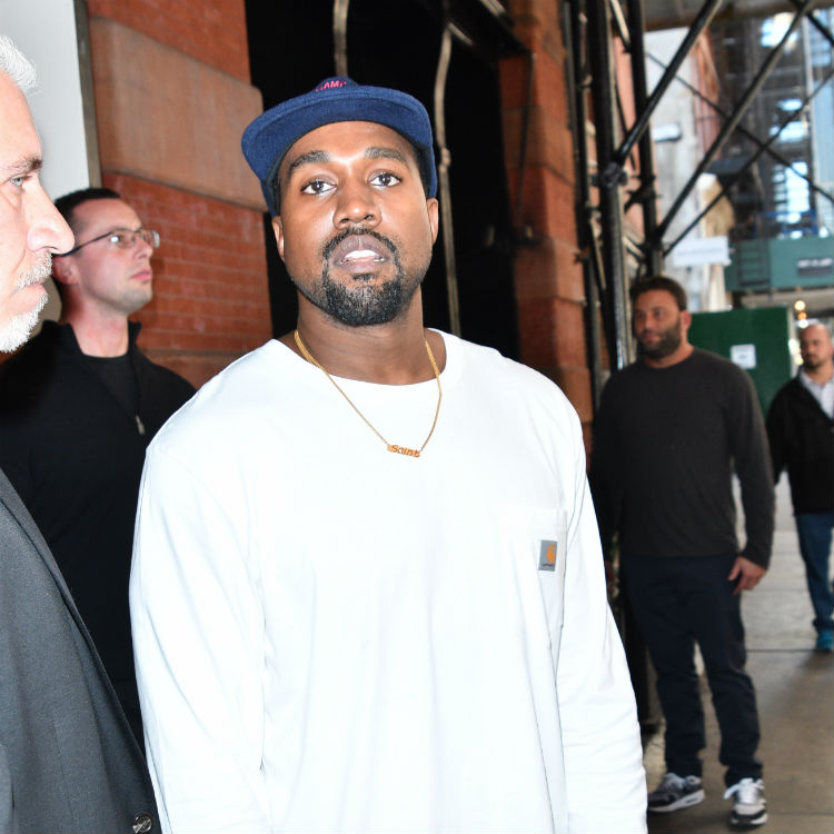Kanye West says he would have voted for Donald Trump