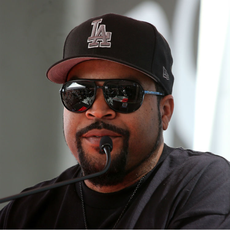 Ice Cube to star in Disney adaptation of Oliver Twist