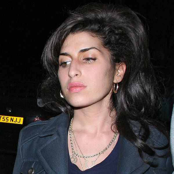 Lady Gaga: 'Amy Winehouse was one of the greats'