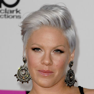 Pink confirms 'The Truth About Love' album title