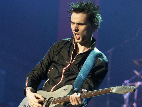 What would a town run by muse really be like gigwise voltagebd Image collections
