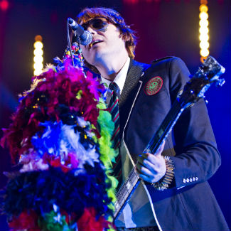 Manic Street Preachers turn down Olympic offer
