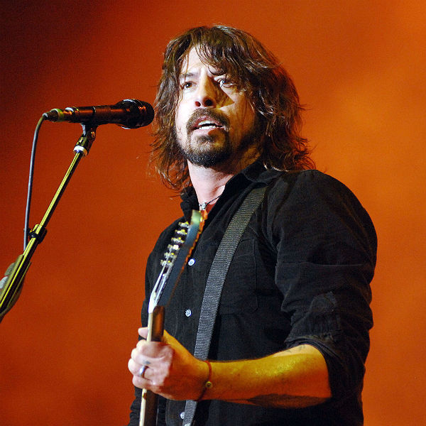 Foo Fighters tickets on sale here - buy