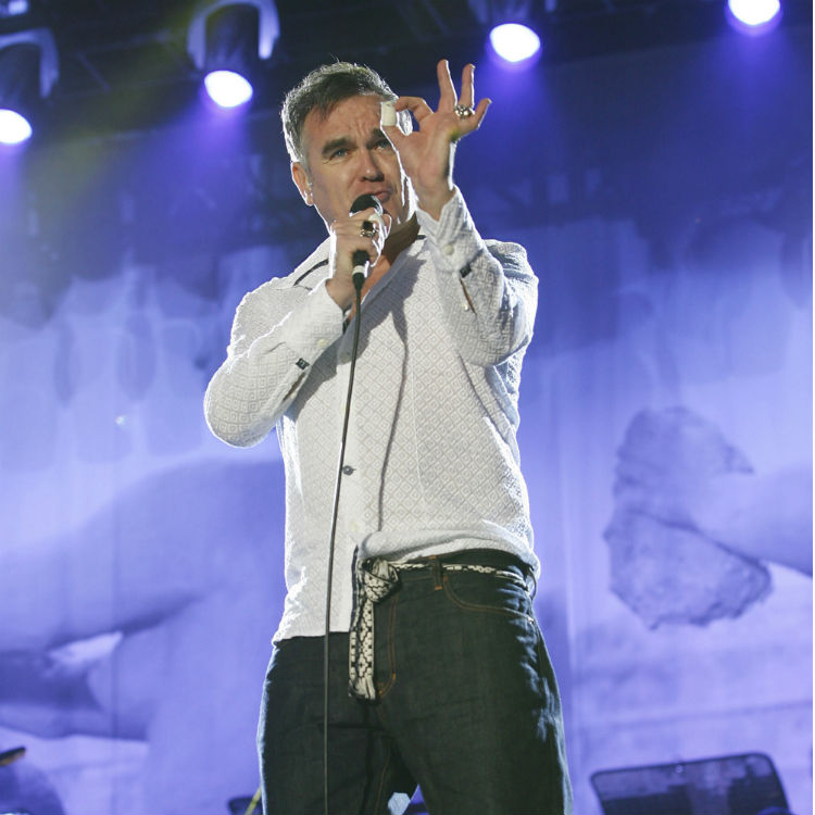 Morrisey statement manchester bombings