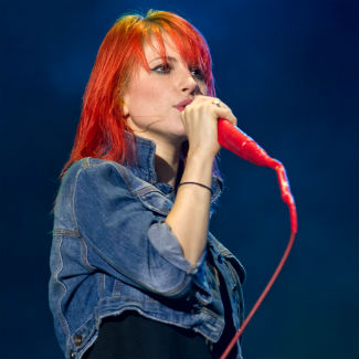 Reading and Leeds organiser tips Paramore for future headline slot