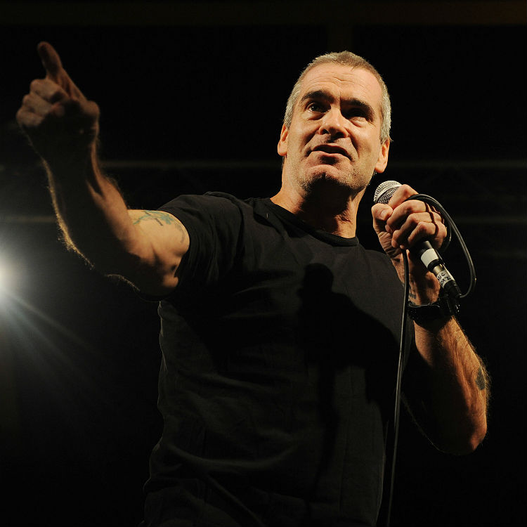 Henry Rollins on defining success