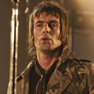 Liam Gallagher mocks Noel and his 'High Flying Smurfs'