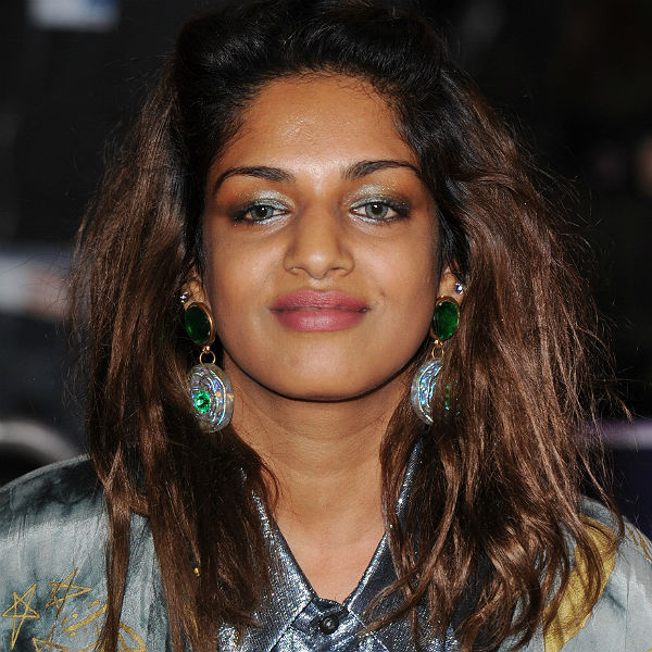 M.I.A. * MIA - Paper Planes - Homeland Security Remixes