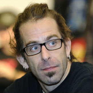 Lamb of God frontman still in Czech jail after manslaughter charge