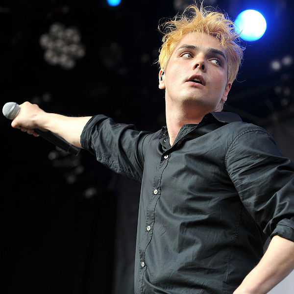 Gerard Way says 'Fake Your Own Death' is My Chemical Romance's eulogy