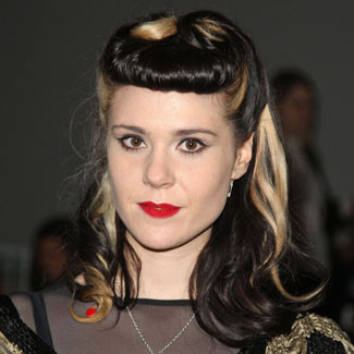 Kate Nash slams Pussy Riot sentencing decision