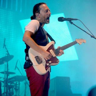 Radiohead reschedule postponed European tour dates