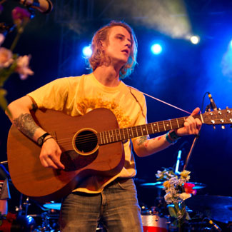 Christopher Owens announces decision to quit Girls