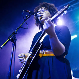 Alabama Shakes announce November UK tour - tickets