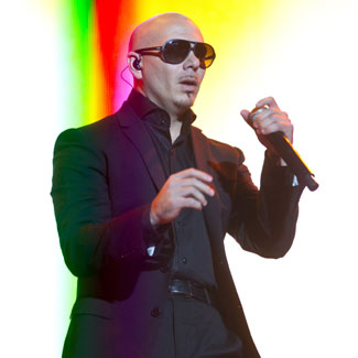 Facebook users hatch plan to exile Pitbull to Alaska