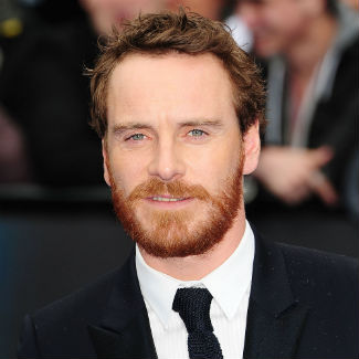 Michael Fassbender reveals love of Slayer, Metallica