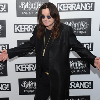 Ozzy Osbourne cancels Black Sabbath show at last minute