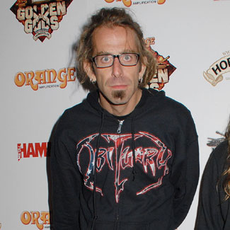 Lamb Of God's Randy Blythe handed manslaughter charge lifeline