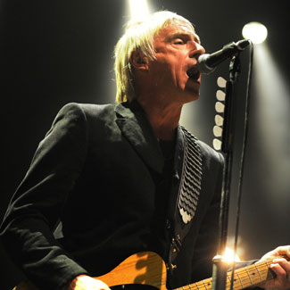 Paul Weller, Plan B, Best Coast for 100 Club gigs