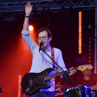 Bombay Bicycle Club, Charli XCX set for Africa Express tour