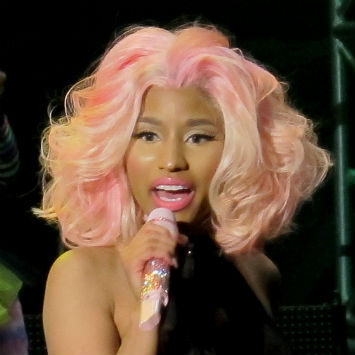 Nicki Minaj announces UK return for October tour - tickets