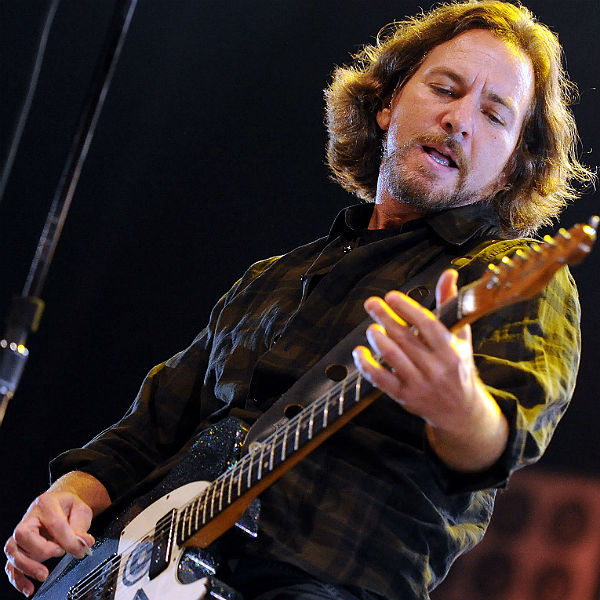 Pearl Jam tickets for Leeds, Milton Keynes gigs on sale now