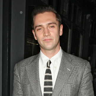 Amy Winehouse ex Reg Traviss charged with rape