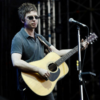 Noel Gallagher and Snow Patrol confirm joint tour